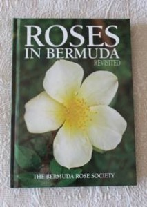 Rose Book 213x300 Roses in Bermuda